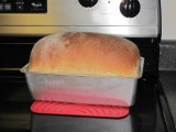 Liked it: Homemade bread