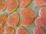 Like it: Cookie Cutter Cookies andIcing