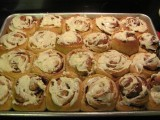 Like it: Bread Machine Cinnamon Rolls