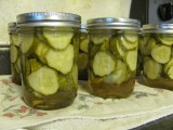 Trying it now: Making Dill Pickles